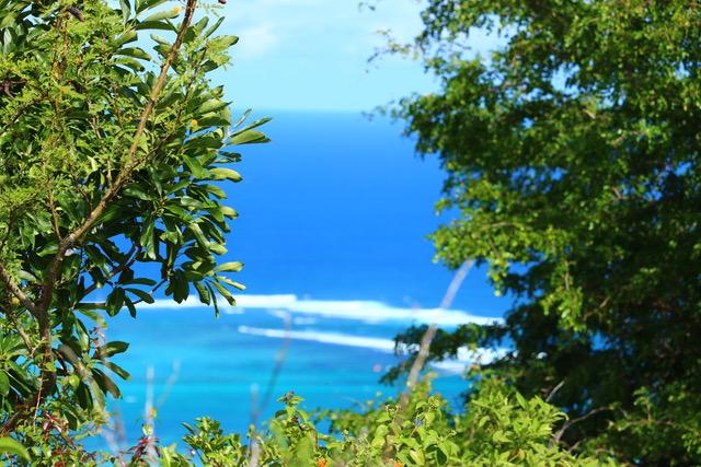 Rando du Morne sur l'Ile Maurice, et autres spots à faire!