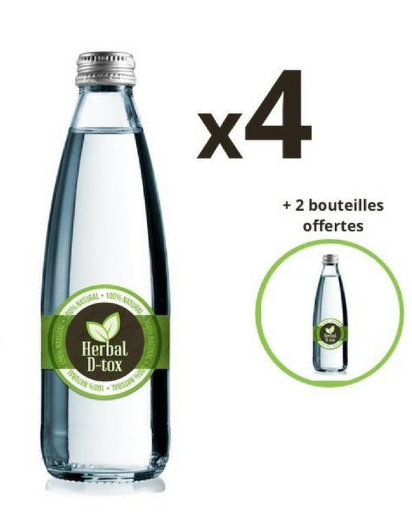 promotion 4+ 2 bouteille corossol