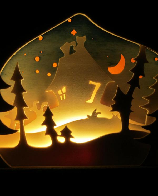 produit image nuit lampe volume creation design dodo radyoga bois