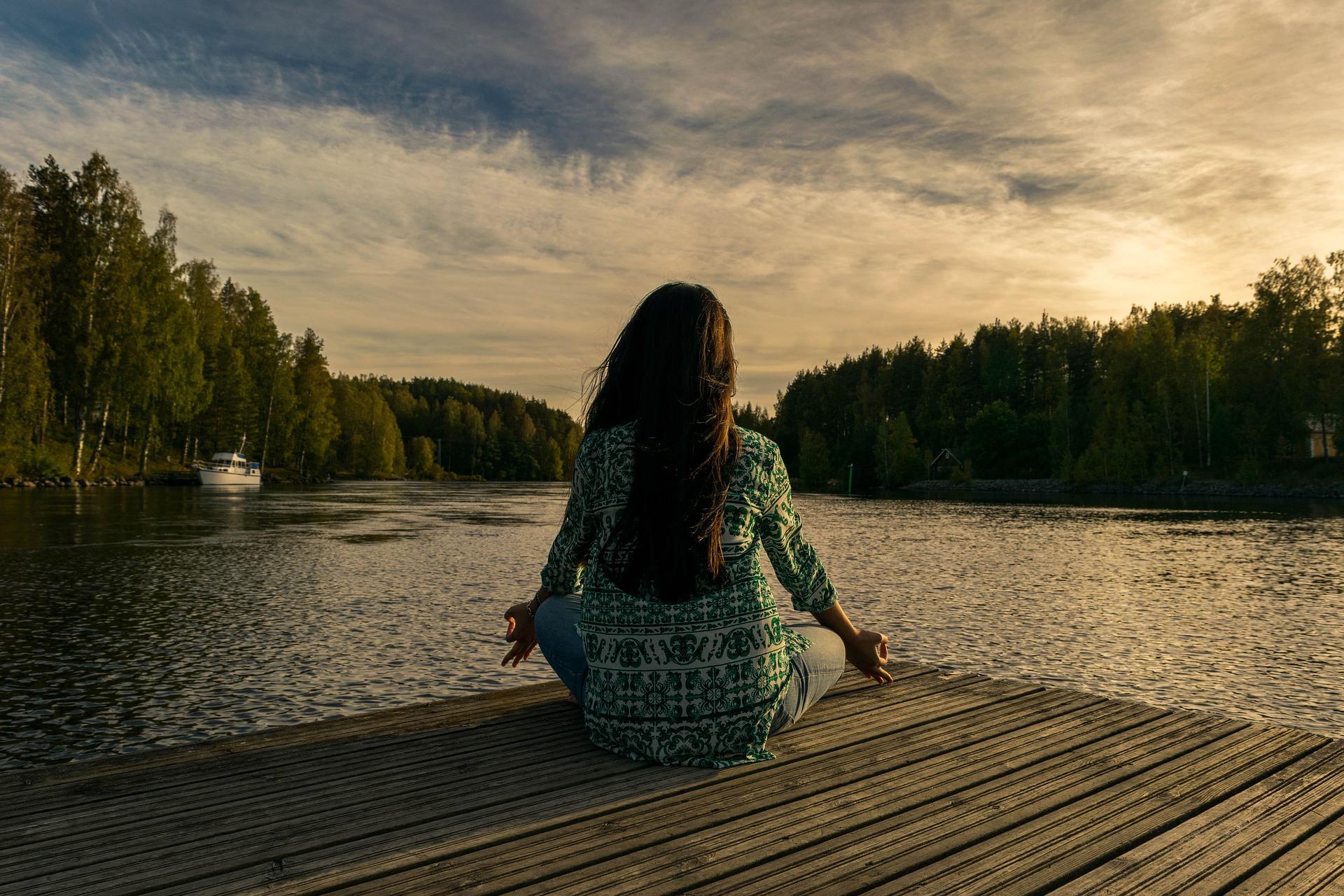 5 Conseils pour tes premiers pas vers la Méditation