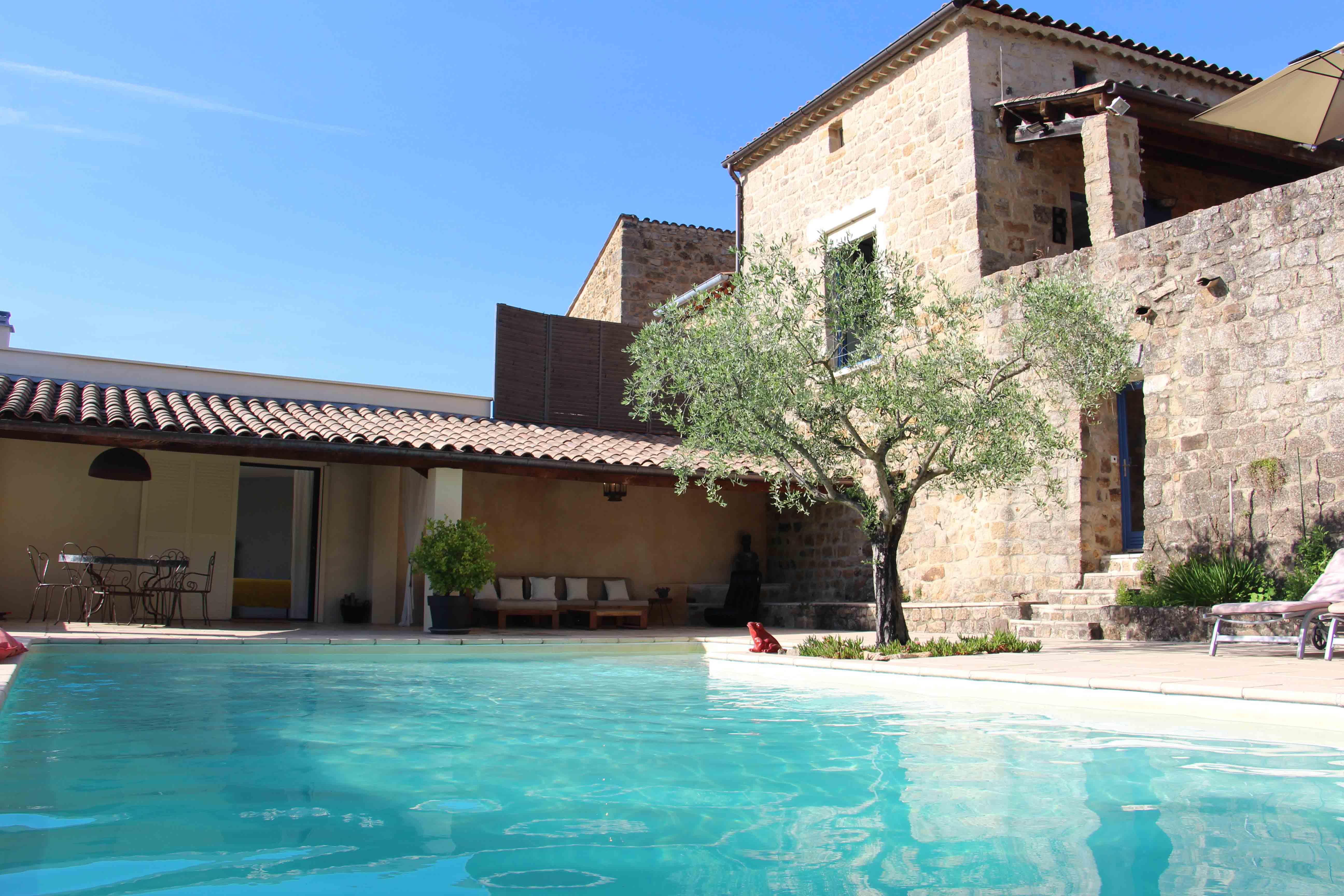 Cure Ayurvédique… Régénération, détoxification, repos et apaisement en Ardèche