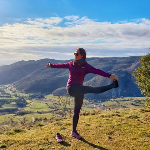 Weekend Yoga Thérapie en Drome – 24 au 26 Mai 2019