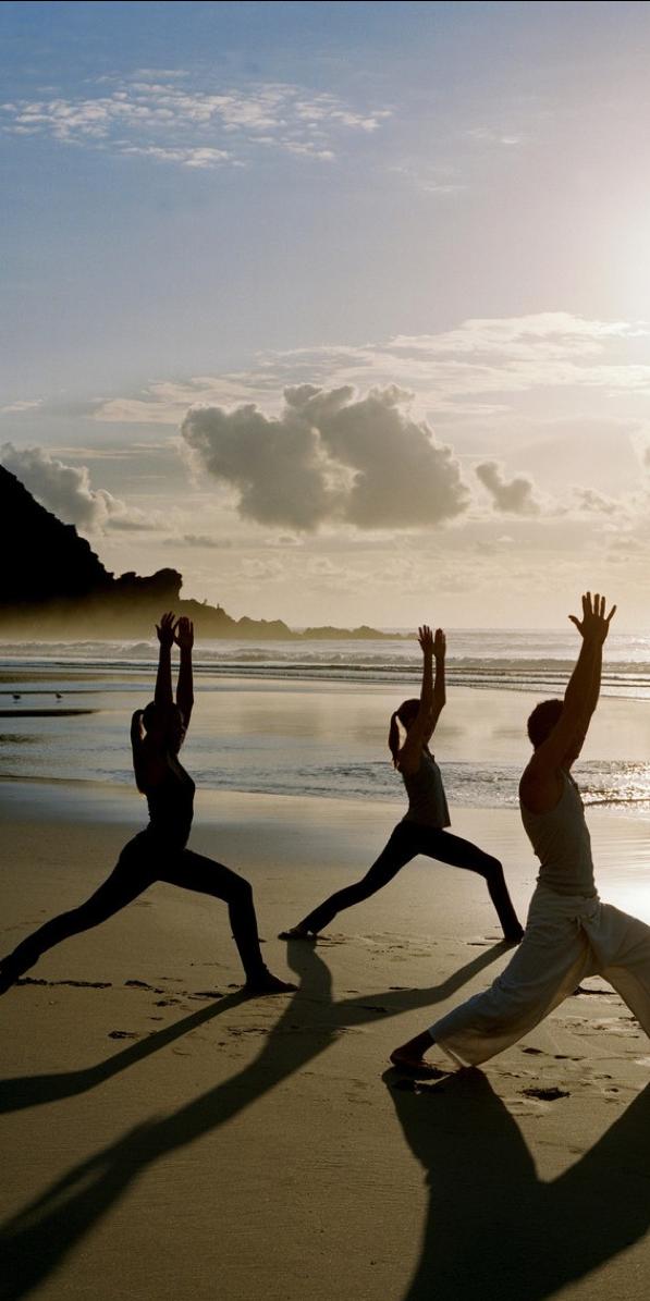 Retraite Yoga & Son à Pondichéry- Du 5 au 15 Aout 2019
